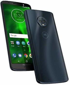 Motorola Moto G6 3GB/32GB Azul Dual SIM XT1925-5