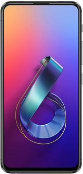 Asus ZenFone 6 (ZS630KL) Midnight Black