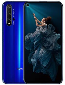 Honor 20 Sapphire Blue