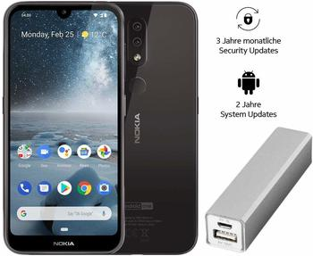 Nokia 4.2 schwarz