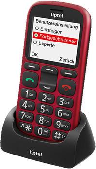 Tiptel ERGOPHONE 6382