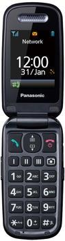 Panasonic KX-TU 466 schwarz