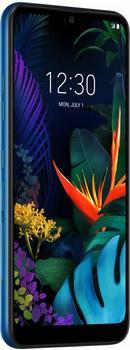 LG K50 blau