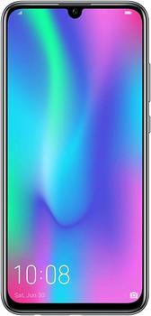Honor 10 Lite Dual SIM - 64 GB - Schwarz