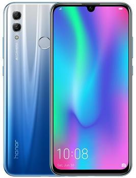 Honor 10 Lite (6.21 Zoll) 3 GB 64 GB Dual-SIM 4G Blau 3400 mAh