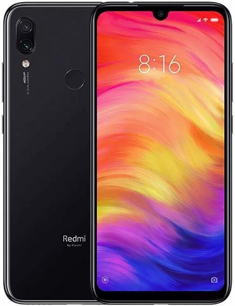 Xiaomi Redmi 7 16GB schwarz