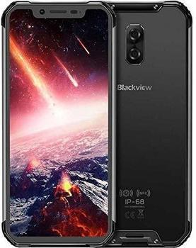 Blackview BV9600 PRO grau