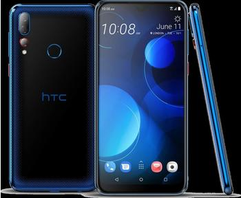 HTC Desire 19 Plus Starry Blue