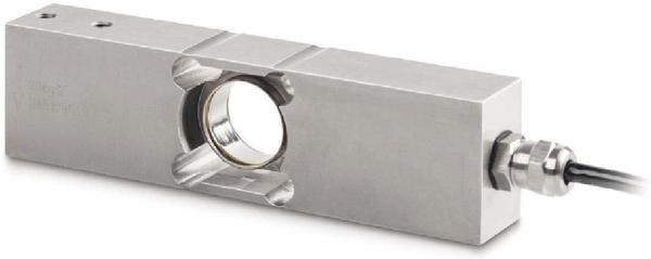 Sauter CP 10-3P9 Single-Point-Wägezelle CP-P9