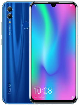 Honor 10 Lite 64GB Sapphire Blue