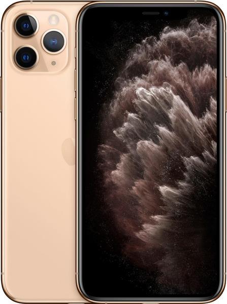 Apple iPhone 11 Pro 64GB Gold