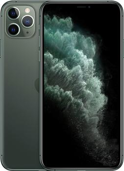Apple iPhone 11 Pro Max 256GB Midnight Green