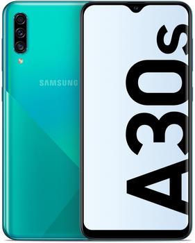Samsung Galaxy A30s Prism Crush Green