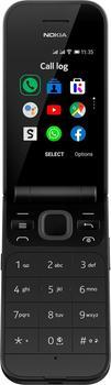 Nokia 2720 Flip schwarz