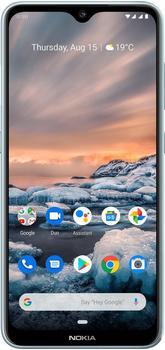 Nokia 7.2 64GB Ice