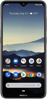 Nokia 7.2 128GB Charcoal