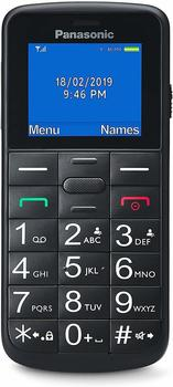 Panasonic KX-TU110 schwarz