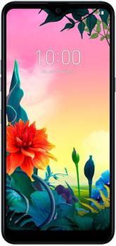 LG K50S Aurora Black