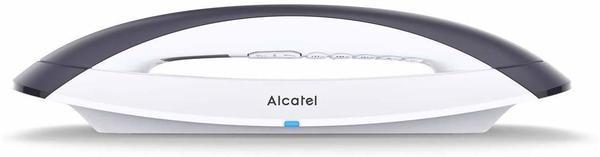 Alcatel-Lucent Smile Single grey