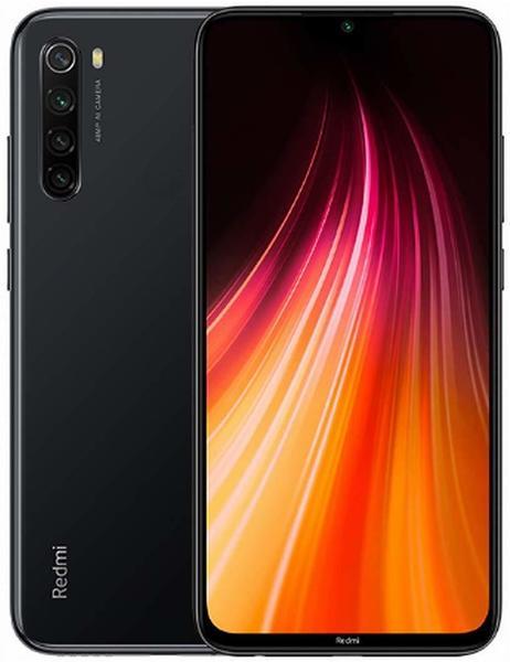 Xiaomi Redmi Note 8 128GB 4GB Black