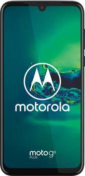 Motorola Moto G8 Plus dunkelblau