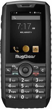 Ruggear RG160 light SF Smartphone