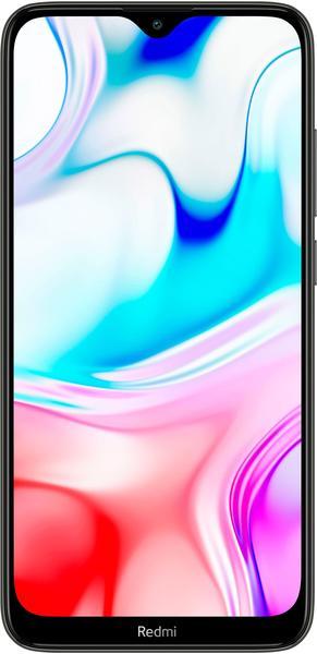 Xiaomi Redmi 8 64GB Onyx Black