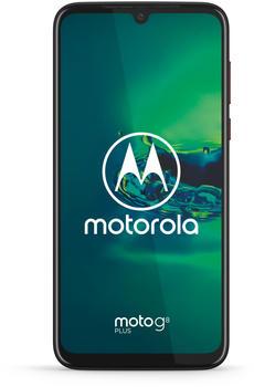 Motorola Moto G8 Plus dunkelrot
