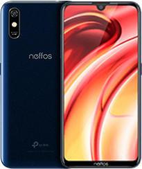 Neffos C9s 16 GB Smartphone ohne Vertrag/SIMlock, schwarz 3000 mAh (TP7061A54EU)