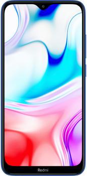 Xiaomi Redmi 8 64GB Sapphire Blue (Dual-SIM)