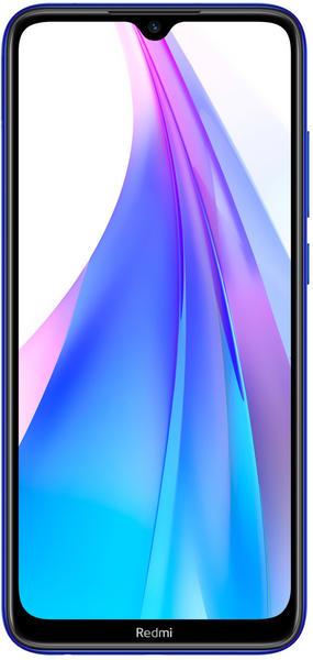 Xiaomi Redmi Note 8T 128GB Starscape Blue