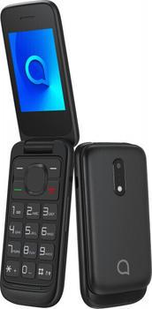 Alcatel 20.53X anthrazit Handy ohne Vertrag