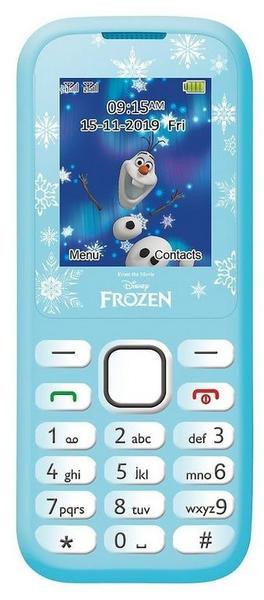 Lexibook Frozen Mobile Phone