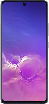 Samsung Galaxy S10 Lite Prism Black