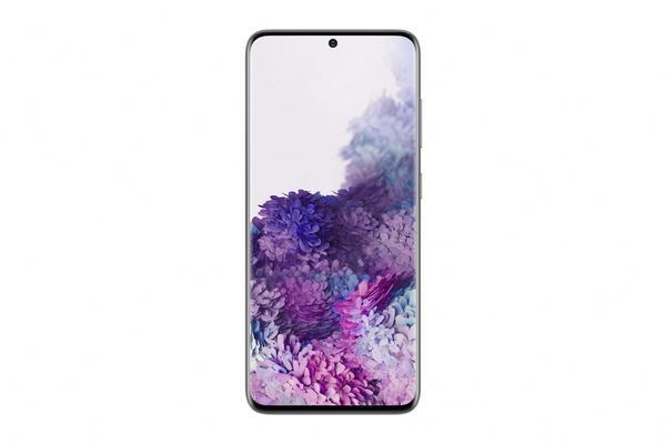 Samsung Galaxy S20 Cosmic Grey