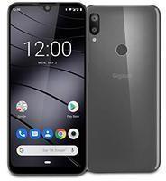 Gigaset GS190 Smartphone 32GB 6.1 Zoll (15.5 cm) Dual-SIM Android™ 9.0 13 Mio. Pixel Titanium Grey