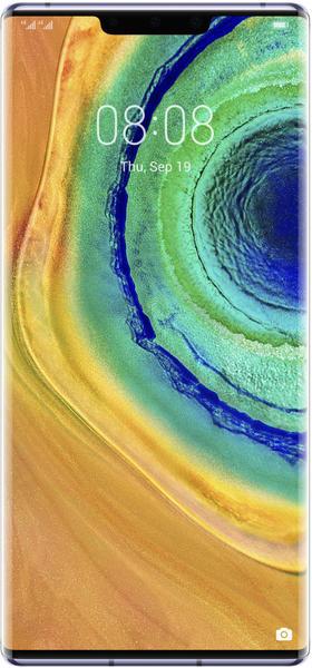 Huawei Mate 30 Pro 256GB Space Silver