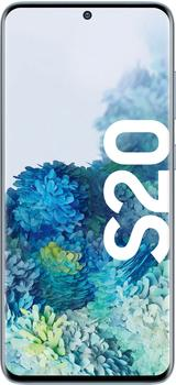 Samsung Galaxy S20 Cloud Blue / Blau