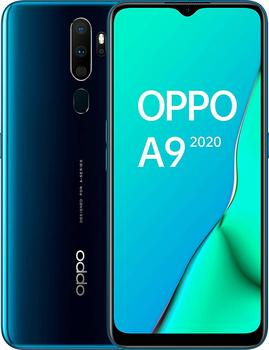 OPPO A9 2020 4GB Marine Green