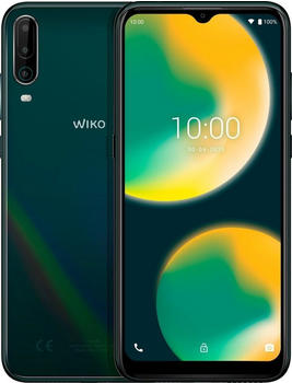 Wiko View4 Cosmic Green