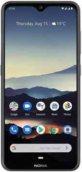 Nokia 7.2 64GB Charcoal