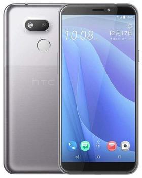 HTC Desire 12s Silver