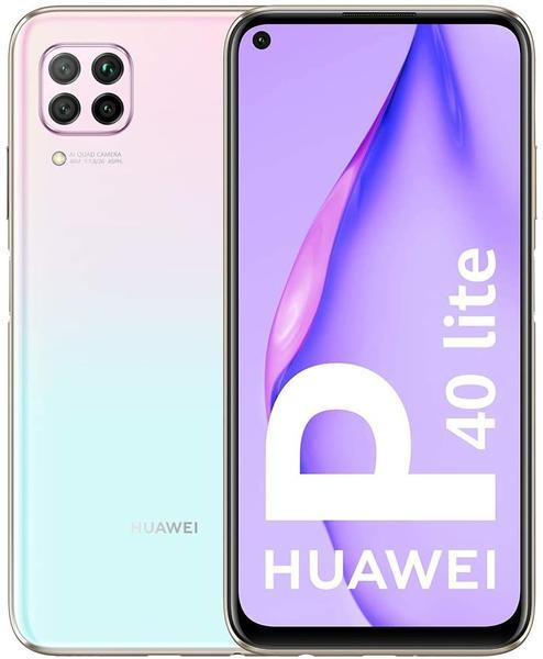 Huawei P40 lite Sakura Pink
