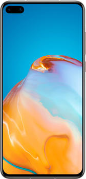 Huawei P40 Blush Gold