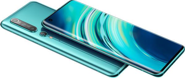 Xiaomi Mi 10 128GB Coral Green