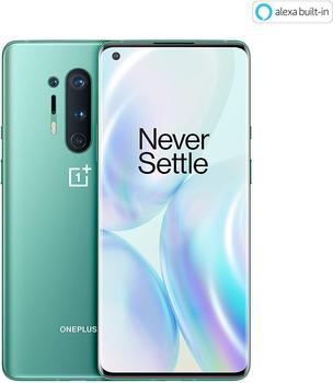OnePlus 8 Pro 256GB Glacial Green