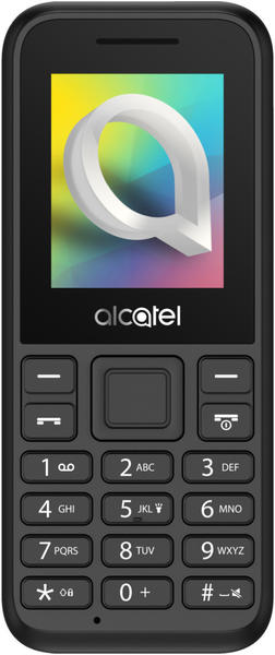 Alcatel onetouch 10.66D weiß