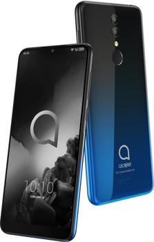 "Alcatel 3 2019 Black Blue 5,94"" 3gb/32gb LTE Dual SIM"