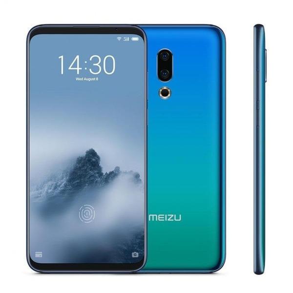 Meizu 16th 128GB blue