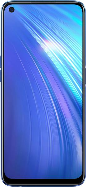 Realme 6 4GB 128GB Comet Blue